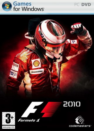 F1 2010 (2010/RUS/ENG/RePack by Shepards)