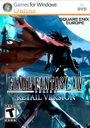 Final Fantasy XIV (2010/ENG/MULTI4)
