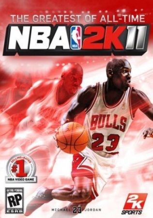NBA 2K11 (ENG/Multi5)