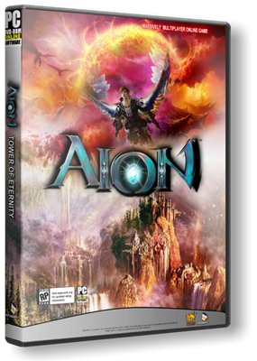 Aion: Assault on Balaurea / Айон: Напад на землі Балаур (Версія 2.0.0.4) (2010) PC | RePack