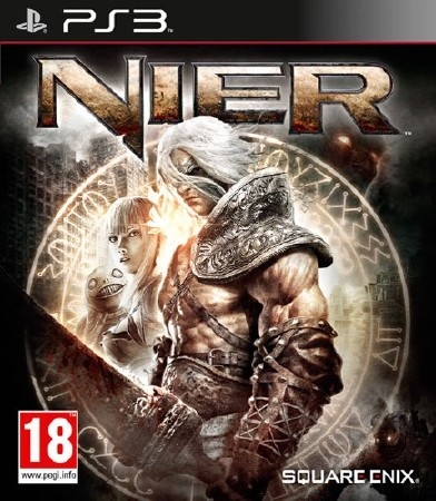 Nier (2010/ENG/PS3/NTSC-U)