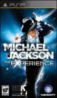 Michael Jackson The Experience (2010/PSP/Rus)