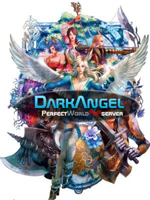 Perfect World: DarkAngel PvP (2008) PC | RUS