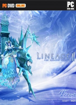 Lineage 2 The Chaotic Throne: Freya (2010/Pc/Rus)