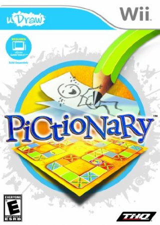 Pictionary (2010/Wii/ENG)