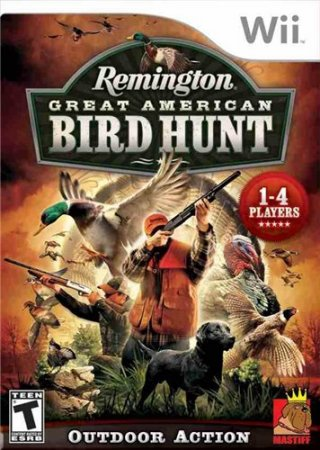 Remington Great American Bird Hunt (2010/Wii/ENG)