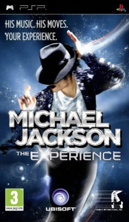 Michael Jackson: The Experience (2010/PSP/RUS)
