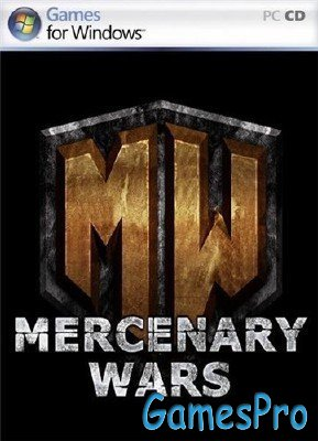 Mercenary Wars Online (2010) PC