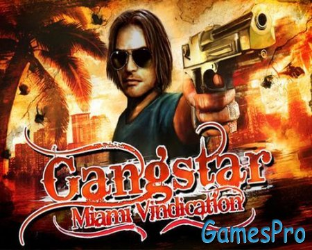 Gangstar: Miami Vindication (2011/Eng/HD/Android)