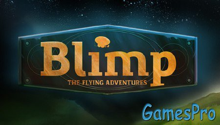 Blimp: The Flying Adventures (2010/PSP-Minis)