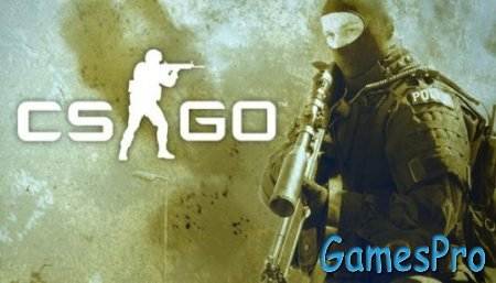 Офіційний анонс Counter-Strike: Global Offensive