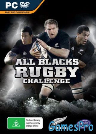 Rugby Challenge (2011/ENG/Repack от R.G. UniGamers)
