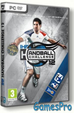 IHF: Handball Challenge 12 (2011/ENG/RePack by R.G. Repacker's)