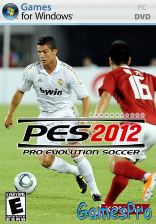 Pro Evolution Soccer 2012 v.1.03 (Upd.18.12.2011) (2011/RUS/ENG/RePack by Fenixx)
