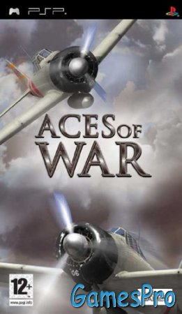 Скачать Aces of War (2007/PSP/ENG)