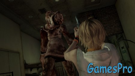 Silent Hill HD Collection (LT+2.0/LT+3.0) (2012/RF/RUS/XBOX360)