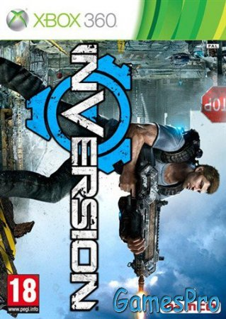 Inversion (2012/XBOX360/ENG)