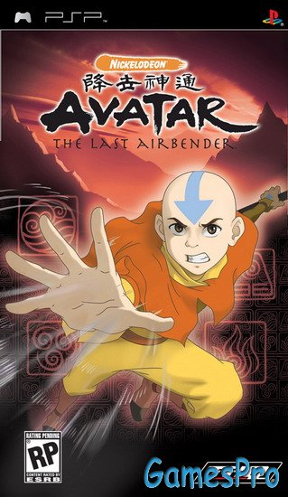Avatar: Legend of Aang (2006/ENG)
