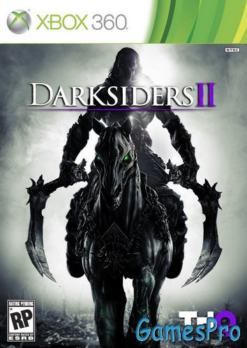 Darksiders II (2012/RF/RUSSOUND/XBOX360)