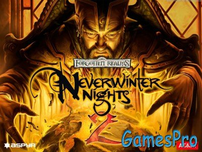[App Store] Neverwinter Nights 2 v1.23.1765 [Native]