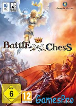 Battle vs. Chess [Native]