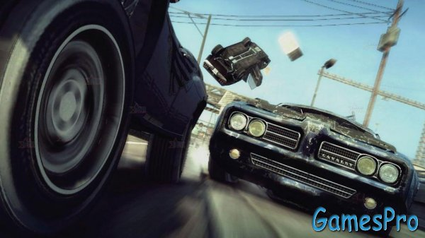 Burnout Paradise: The Ultimate Box [WineSin]