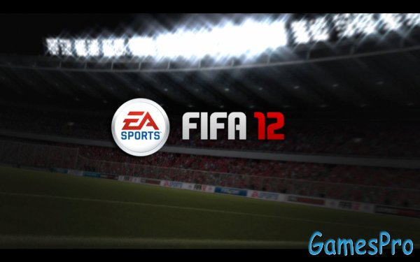 FIFA 2012 [Native port]