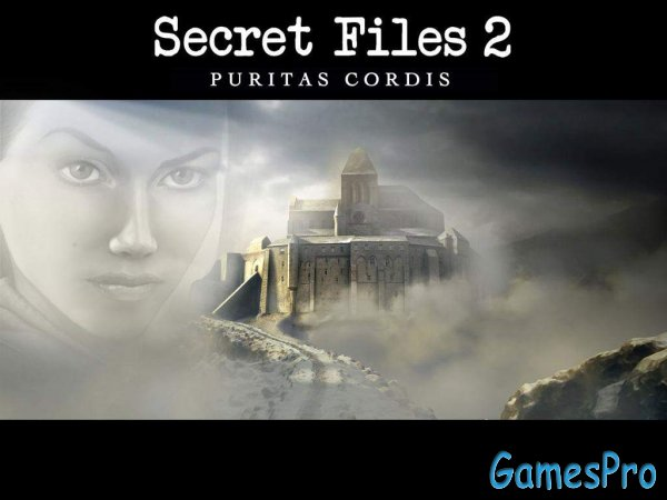 The Secret Files 2: Puritas Cordi (2009) [WineSkin Winery]