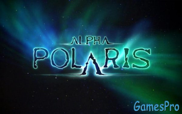 ALPHA POLARIS: ЖАХ в льодах [WINESKIN]