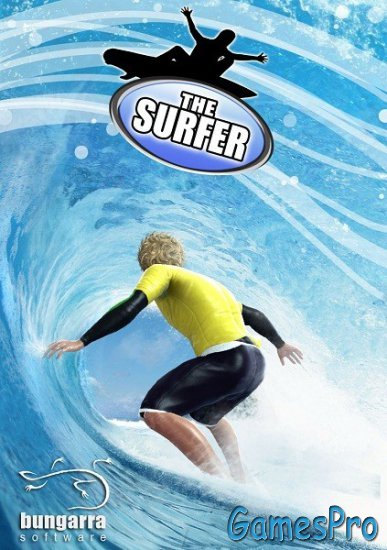 The Surfer (2012/ENG)