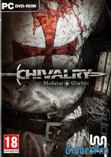 Chivalry Medieval Warfare (2012/RUS/ENG)