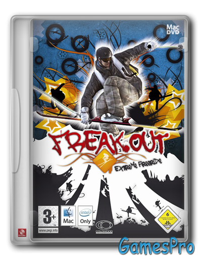 Freak Out Extreme Freeride [Wineskin]