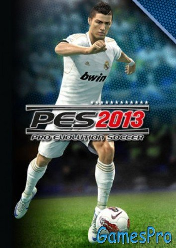 Pro Evolution Soccer 2013 [Wineskin]