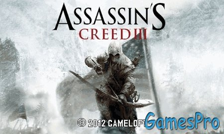 Assassin's Creed 3 (Java)