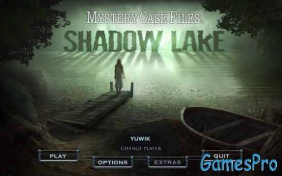 mystery pc games