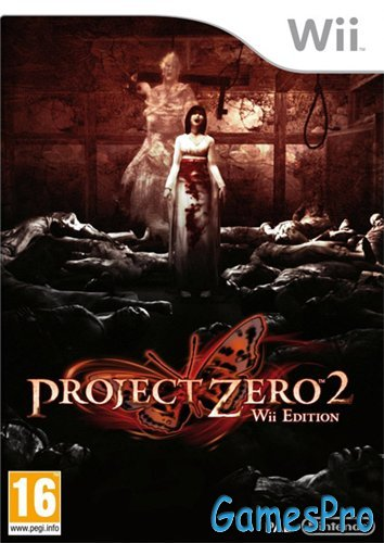Project Zero 2 Wii Edition (2012/Wii/ENG)