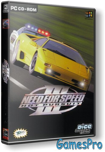 Need for Speed III: Hot Pursuit v.1.2 (1998/PC/RUS) Repack by R.G.Best Club