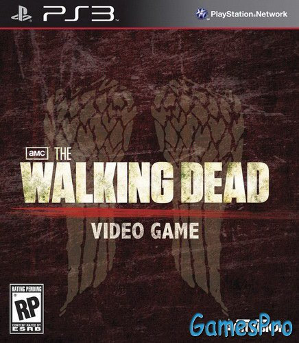 The Walking Dead: Episode 1-5 (2012/RUS/RePack/PS3)