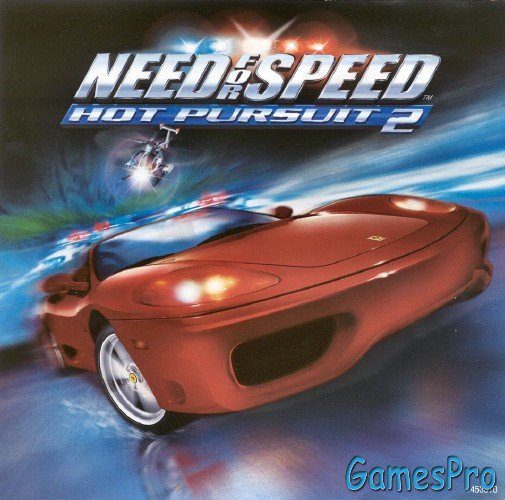 Need For Speed: Hot Pursuit 2 [Cider]