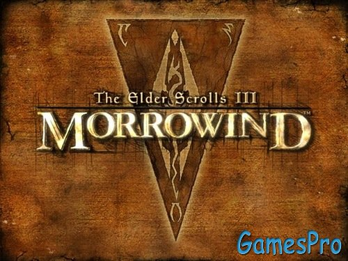 The Elder Scrolls III: Morrowind Game Of The Year Edition [Wineskin]
