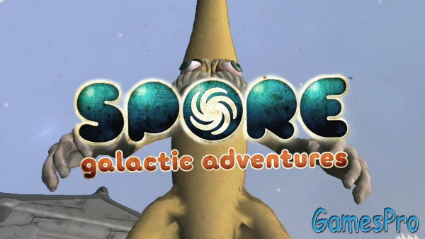 Spore: Galactic Adventures [Native Port]