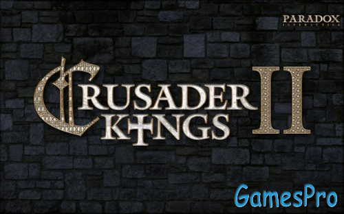 Crusader Kings 2 [RUS] [Native]