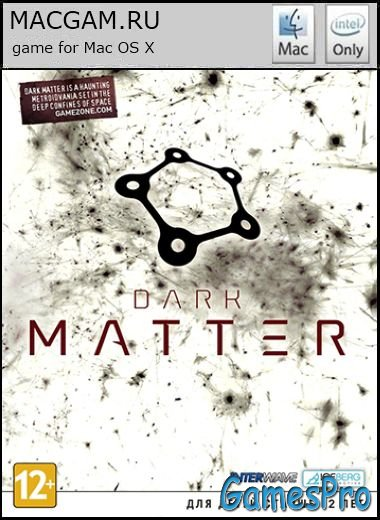 Dark Matter (2013/MacOS/ENG/Native)