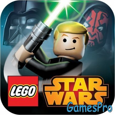 [iOS] LEGO® Star Wars™: The Complete Saga