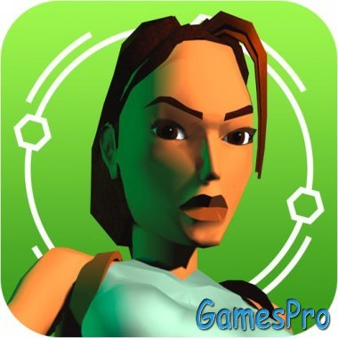 [iOS] Tomb Raider I