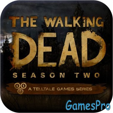 [iOS] Walking Dead: The Game - Season 2
