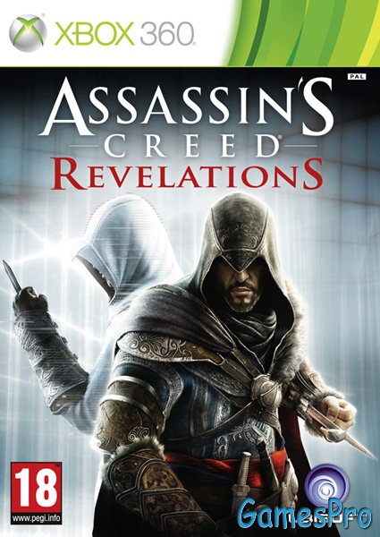 Assassin's Creed Revelations (XBOX360)