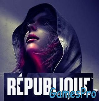 [iOS] Republique