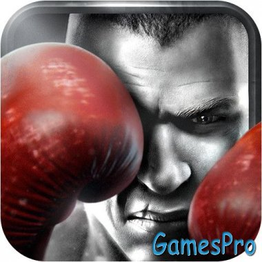 [iOS] Real Boxing