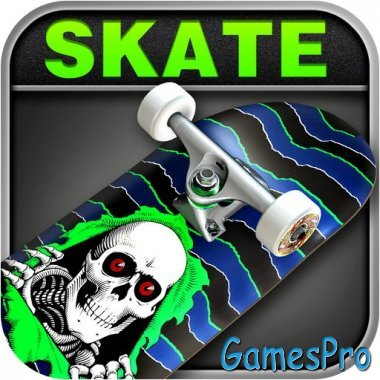 [iOS] Skateboard Party 2